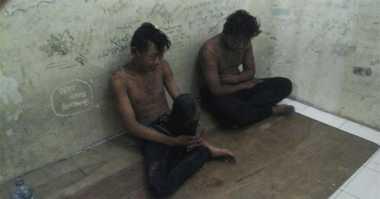 Kawanan Begal Dikepung Warga di Tangsel, Dua Ditangkap Empat Kabur