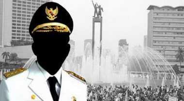 DPD Gerindra DKI Serahkan Nama Balon Gubernur ke DPP Hari Ini