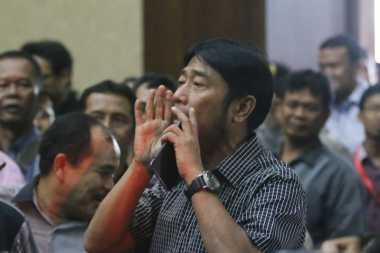 Tantang KPK, Lulung Sindir Ahok Pemimpin Antikritik