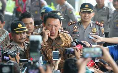 Ahok Ganti Komisaris Utama Delta Djakarta