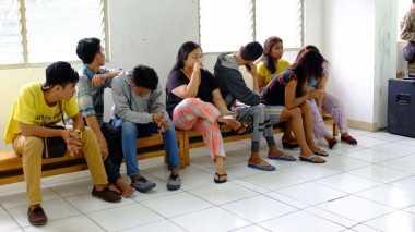 Lima WNA Terjaring Sidak di Apartemen Gateway Pesanggrahan
