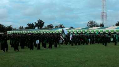Pesilat Pagar Nusa: Sebelum Hancurkan NKRI, PKI Hadapi Dulu Kami!