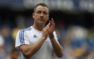 Terry Sudah Tidak Sabar Merasakan Tangan Dingin Conte di Chelsea