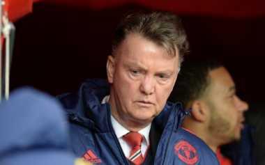 Legenda Liverpool: Van Gaal Terlalu Pede dengan Kariernya di Man United