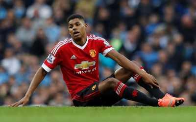 Masa Depan Cerah Menanti Rashford di Man United
