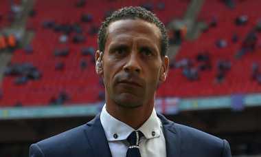 Giggs Hengkang, Mourinho Jadikan Ferdinand sebagai Asistennya