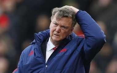 Louis Van Gaal Tidak Pantas Disalahkan atas Kegagalan Manchester United di Musim Ini