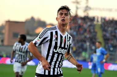 Dybala Tak dapat Restu dari Juventus untuk Membela Timnas Argentina