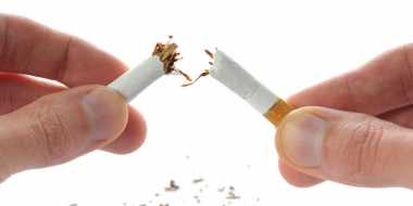 Ternyata, Hisapan Pertama saat Merokok Paling Berbahaya