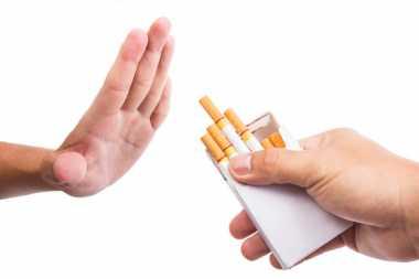 Merokok Memicu Kanker Mulut