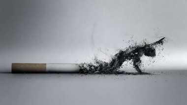 8 Hal yang Terjadi dalam Tubuh Perokok Aktif