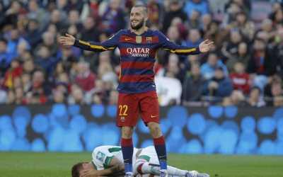 Liverpool Terdepan Dapatkan Fullback Barcelona