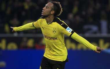 Legenda Gabon: Bergabunglah Bersama Arsenal, Aubameyang!