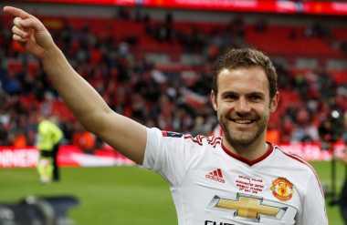 Mourinho Datang, Juan Mata Semakin Dekat dengan Barca
