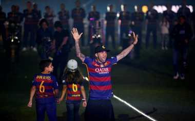 Juventus Dikabarkan Siap Umumkan Kedatangan Dani Alves Pekan Ini