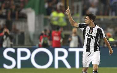 Ingin Tampil Lebih Baik, Alvaro Morata Pertimbangkan Hijrah ke Premier League