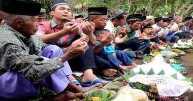 Nyadran, Ritual Wajib Jelang Ramadan