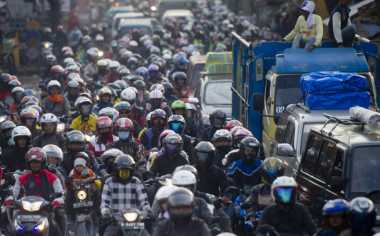 Tekan Angka Kecelakaan, Kemenhub Imbau Masyarakat Manfaatkan Mudik Gratis