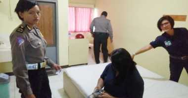 Razia Pekat, 10 Pasangan Mesum Ditangkap Satu Melarikan Diri