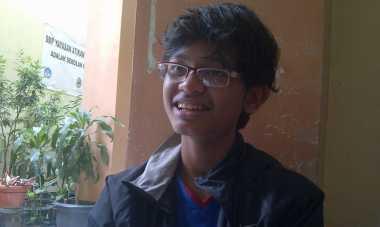 Siswa 13 Tahun Ingin Pecahkan Rekor Mahasiswa Termuda Diterima PTN