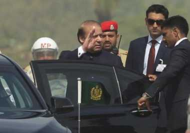 PM Pakistan Sukses Jalani Operasi Jantung