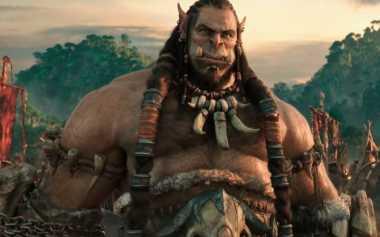 Warcraft Lebih Sukses di Pasar Internasional
