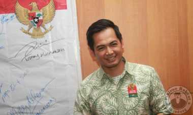 Bosan Futsal, Tommy Kurniawan Pilih Olahraga Lari