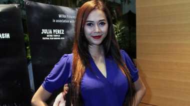 Aura Kasih Didukung Netizen untuk Move On