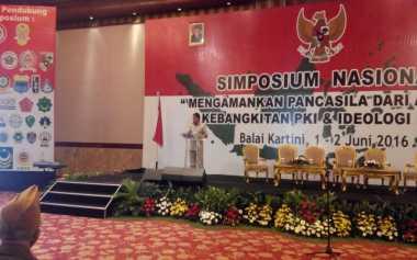 Simposium Anti-PKI Didukung 49 Ormas