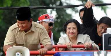 Prabowo Berpeluang Kembali Berpasangan dengan Mega