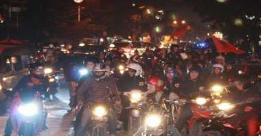 Selenggarakan SOTR, Warga Wajib Lapor Polisi