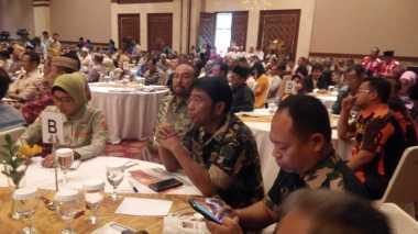 Berseragam Tentara, Lulung: Saya Bukan Preman Kampung!