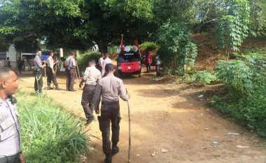 Tak Kantongi Izin Demo, 166 Massa KNPB Dibekuk Polisi