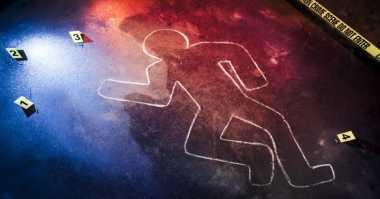 Seorang Janda Ditemukan Tewas Bersimbah Darah di Dalam Kamarnya