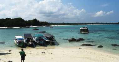 Tak Penuhi Standar Keselamatan, 27 Kapal Wisata Disita Pemkot Pariaman