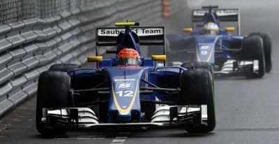Sauber Ditimpa Masalah Perpecahan Kedua Pembalapnya