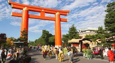 Jepang Promosikan Destinasinya di Indonesia