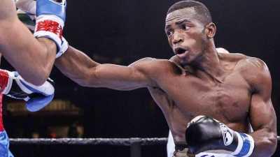 Juara WBA dan IBO Ingin Menantang Raja Petinju Kelas Menengah