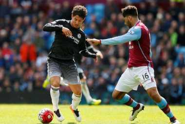 Pato Berharap Miliki Kesempatan Bermain Lebih Banyak di Chelsea