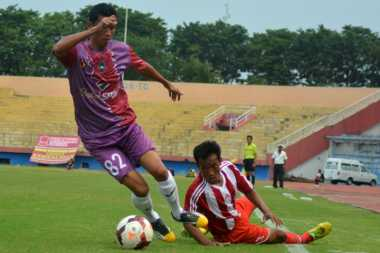 Persik Kediri Ingin Lanjutkan Tren Positif di Indonesia Soccer Championship B