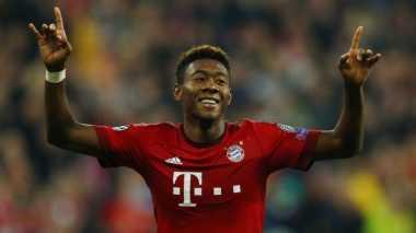 Madrid Bakal Boyong Bek Bayern Seharga Rp760 Miliar