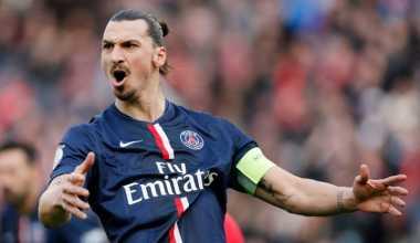 Ibrahimovic Berharap Bisa Bermain untuk Klub Masa Kecilnya