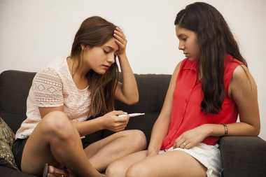 Jumlah Remaja Mojokerto yang Hamil di Luar Nikah Tinggi