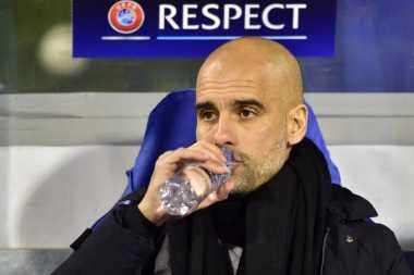 Fans Bayern Munich Akan Sambut Guardiola di Allianz Arena