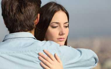 Persepsi Salah tentang Memaafkan terhadap Pasangan