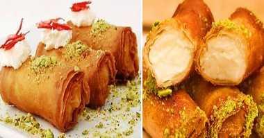 Znoud El Sett, Sajian Khas Ramadan Paling Populer di Lebanon