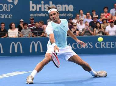 Jelang Wimbledon, Federer Akui Melawan Nadal Sangat Merepotkan