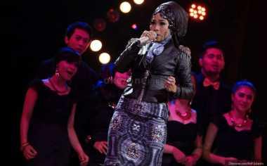 Penyanyi Ini Injak Lombok di Lebaran 2016