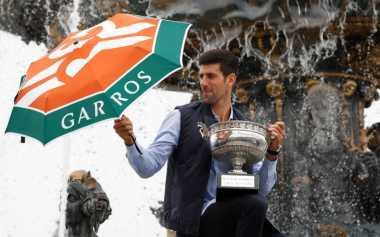 Novak Djokovic Targetkan Juara di Wimbledon