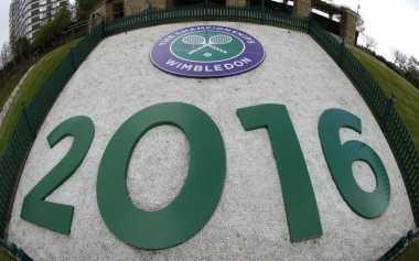 Tongsis Dilarang di Gelaran Wimbledon 2016